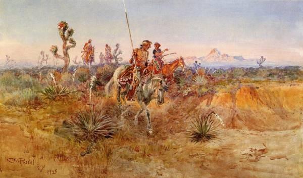Navajo Trackers